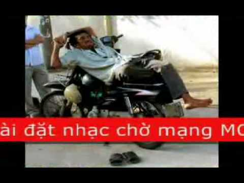 Nuoc Mat Nguoi Lam Thue - Lam Chan Huy