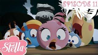 Angry Birds  Stella - 2x11 - Predtucha