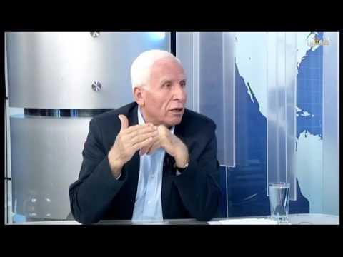 فيديو- حال السياسة  مع الاخ عزام الاحمد - مواقف اسرائيل الرافضة لمبادرة فرنسا