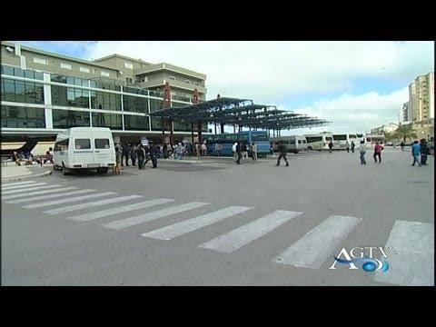 la fuga dei migranti verso roma news agtv