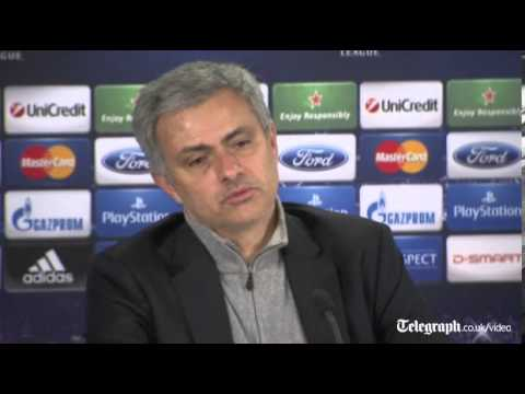 Galatasaray 1 Chelsea 1: We lack killer instinct admits Jose Mourinho