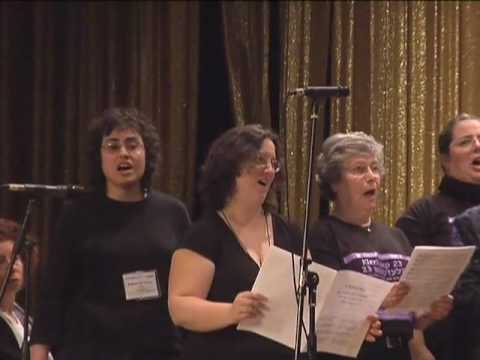 KlezKamp 2007 Carpathian Jewish Wedding Band Part 2 KlezKamp 1555 views