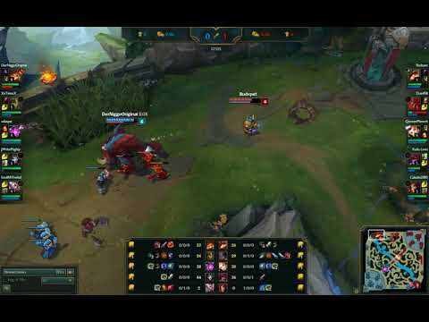 How to play Twitch Jungle LIKE A PRO   Twitch Jungle Guide League of legends