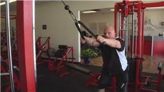 Fitness : Lat Exercises For Bodybuilding & Weight Lifting