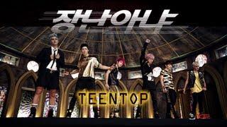 Teen Top - Rocking