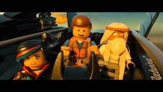 Uma Aventura LEGO Trailer Dublado [HD 1080p]