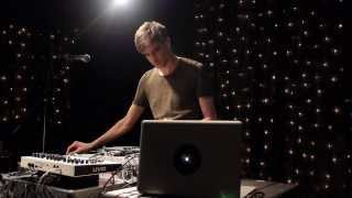 Jon Hopkins – Full Performance (Live on KEXP)