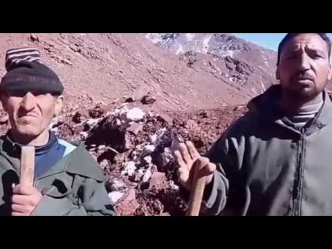 المنسيون … المغرب الغير النافع + فيديو