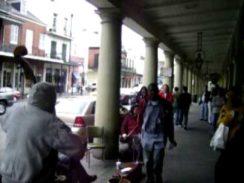 Glen David Andrews- Decatur St.