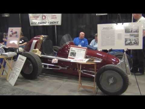 Motorsports 2014 Highlights