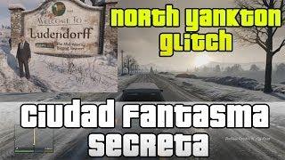 GTA V Online Ciudad Secreta North Yankton El Mejor