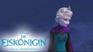 LET IT GO Special Edition In 25 Sprachen DIE