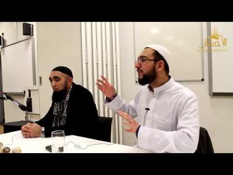 Jewels of Islam: Maryam (AS) - Dr. Uthman Lateef