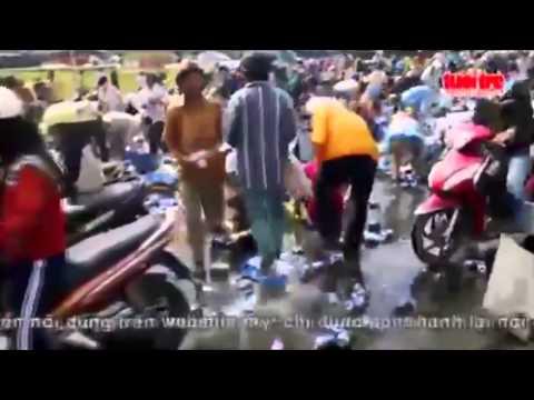 Người Hôi Của (Gửi Cho Anh - Người Yêu Cũ 2) - Thái Lan Viên