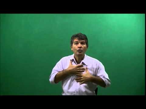 Libras na Saúde - Campanha do Pênis - Uma questão de moralidade e dignidade - Prof. Luiz Albérico