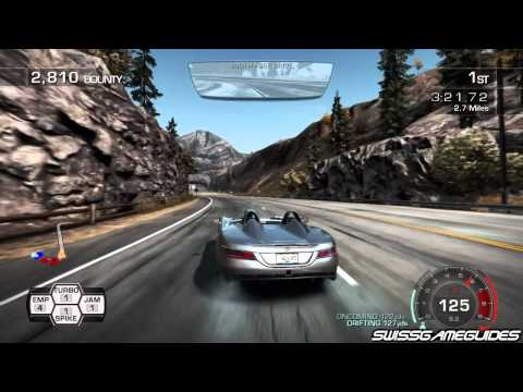 Need for Speed Hot Pursuit - Walkthrough Part 90 - Power Struggle      - YouTube
