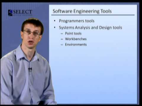 Computer Aided Software Engineering