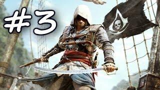 [ro] Assassin's Creed 4: Episodul 3