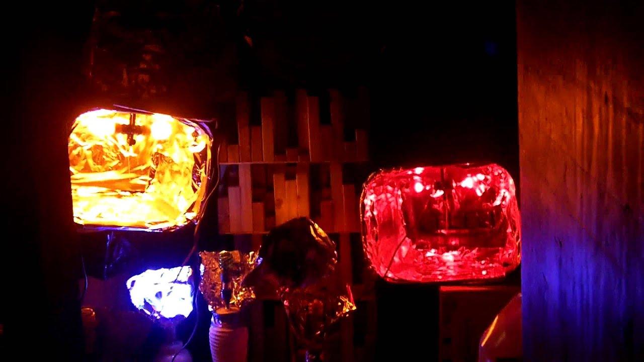 Diy arduino midi light relays for christmas stupidity