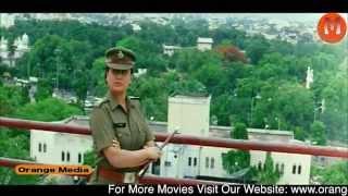 Sambavi IPS    Telugu Movie Part 4