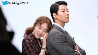 [BTS 131001] Marry Him If You Dare 미래의 선택 Lee Dong Gun 이동건, Yoon Eun Hye 윤은혜 & Jung Yong Hwa 정용화 view on youtube.com tube online.
