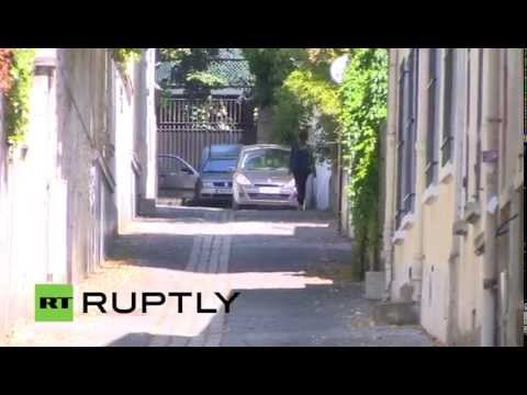 LIVE Sarkozy detained by police over corruption allegations