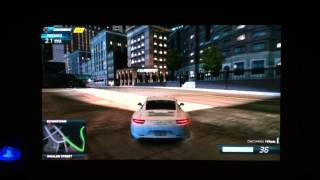 Playstation Vita Need For Speed Most Wanted (Open World