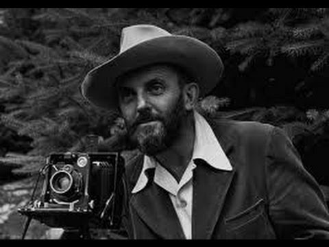 Famous Ansel Adams Quotes