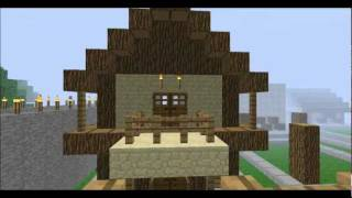 How To Make An Amazing House In Minecraft!
