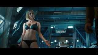 Star Trek : Into Darkness Nuovo Trailer Italiano