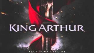 King Arthur OST 06 Do You Think I'm A Saxon