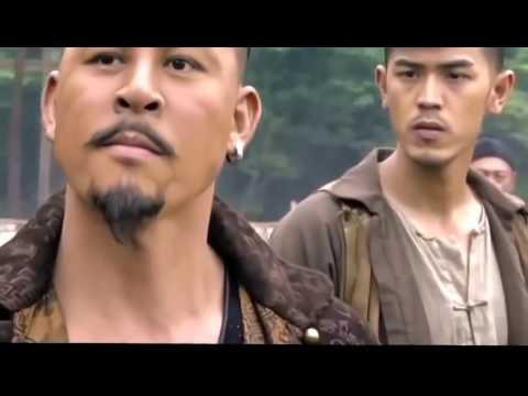 Phim Võ Thuật Hay Nhất của Ngô Kinh, Mới Nhất 2016   Phim Xã Hội Đen Hồng Kông Hay Nhất 2016
