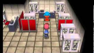 Pokemon X/Y Walkthrough Part 29 Lysandre Labs
