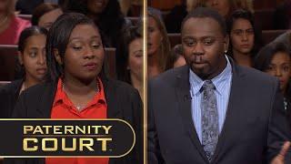 Braidin' and Beddin' (Full Episode)   Paternity Court