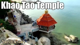 Khao Tao Temple in Pranburi