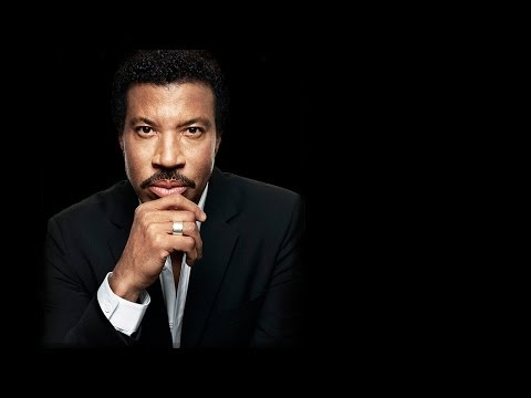 Lionel Richie: All The Hits All Night Long (Interview Part 4)