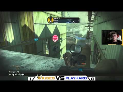 Vitality.Rises vs Playhard | Road To Champs #1 [Listen In]