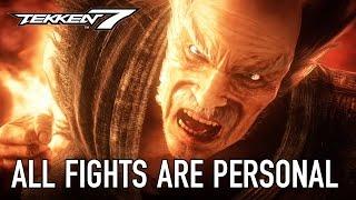 Tekken 7 - E3 2016 Trailer