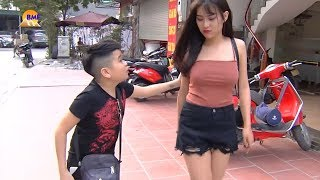 Tán gái Có Chồng Full HD | Phim Hài Mới Nhất 2018 - Phim Hay Cười Vỡ Bụng 2018