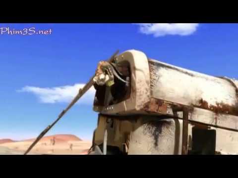 Chú Thằn Lằn Oscar Tập 7   Phim Hoạt Hình Hài Nhất Thế Giới