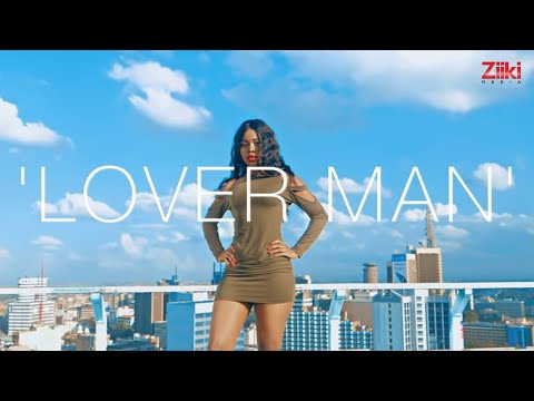 Arrow Bwoy - Lover Man Video