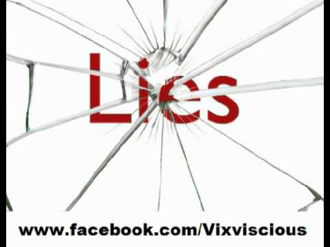 Vix Viscious - Believing Lies