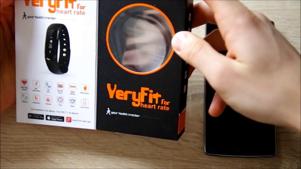 Veryfitpro deutsch download