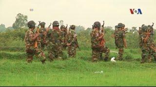 Dân làng VN lo bùng nổ chiến tranh biên giới Campuchia