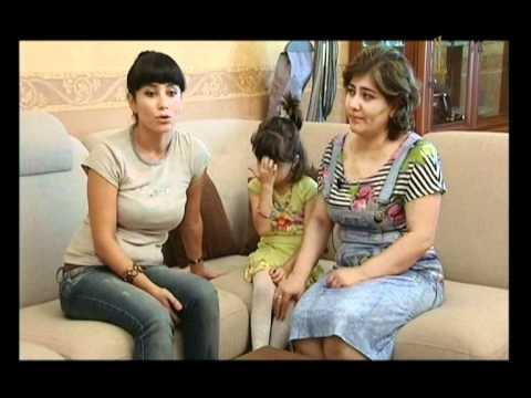 LuxeLifeGroup Kirby Azerbaijan customer's interview - Meleyke ve Gunay Nesirova