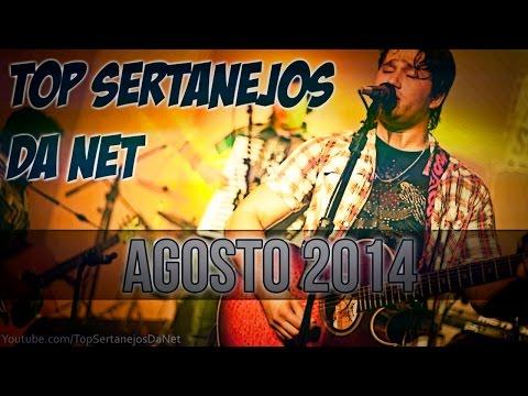[TOP 15] Músicas Sertanejas de Agosto 2014
