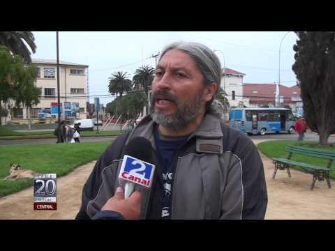 01 OCT 2014 ACCIDENTE DE CICLISTA Y CONSECUENCIAS