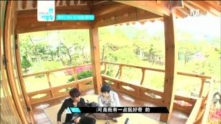 "[全場高清中字]120523 E01 INFINITE的序列王""The king of ranking""[高清精效.1080P]"