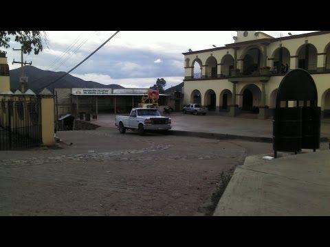 San Bernardo Mixtepec 2013