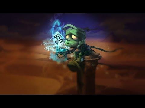 League of Legends Amumu Jungle Gameplay   Best in Jungle and as a Tank   Amumu LoL Guide